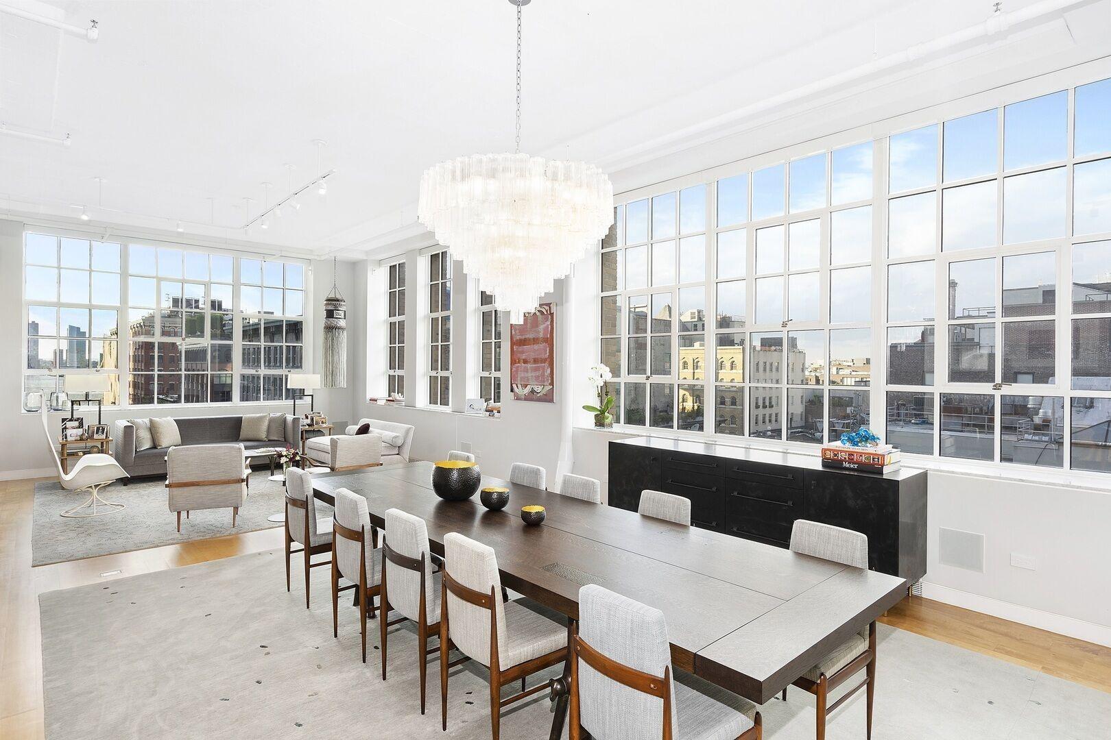 Apartment for sale at 145 Hudson Street, Apt 8B