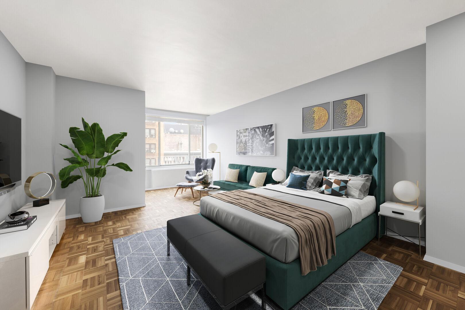 Apartment for sale at 1160 Third Avenue, Apt 10-G