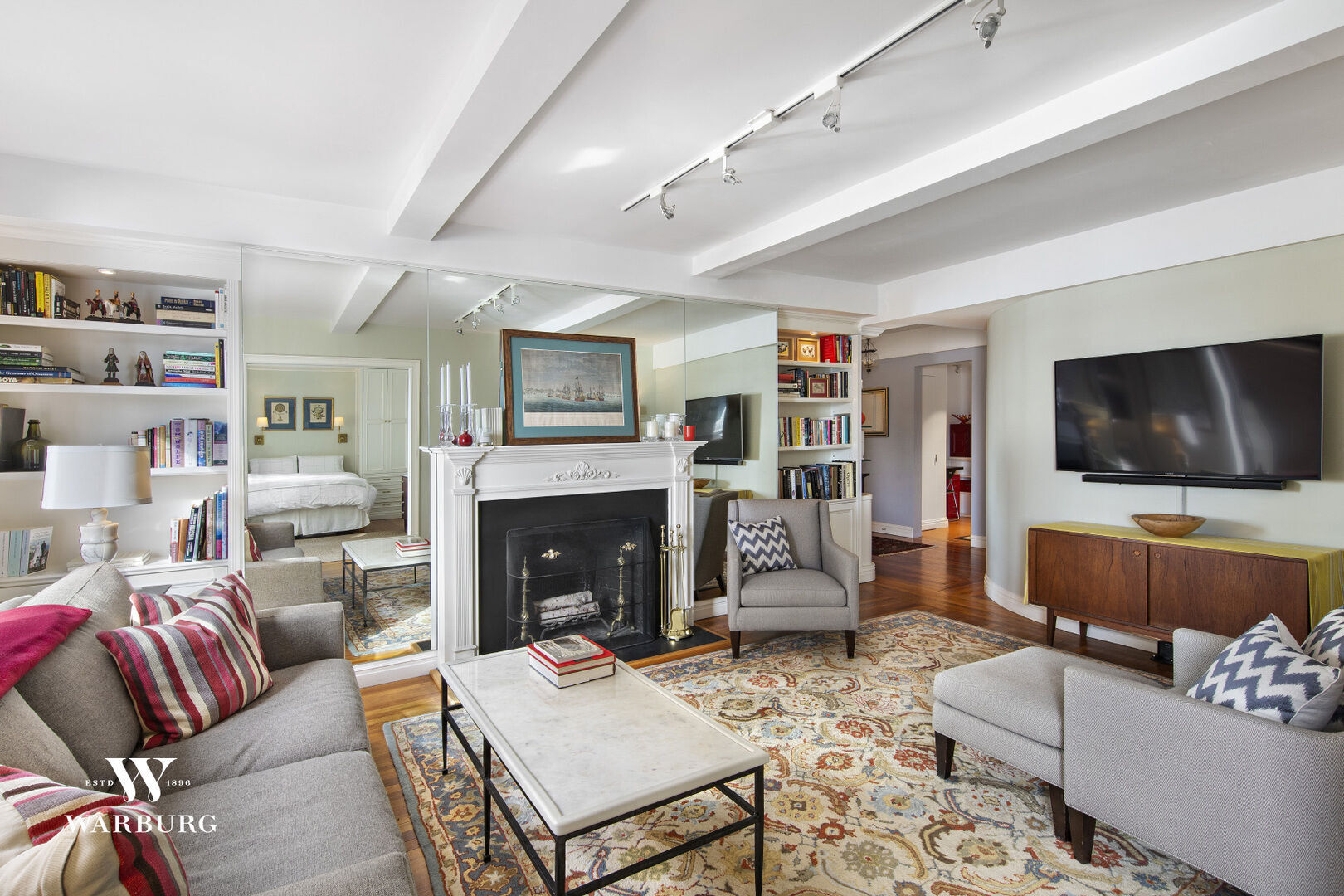 Apartment for sale at 444 East 52nd Street, Apt 6F