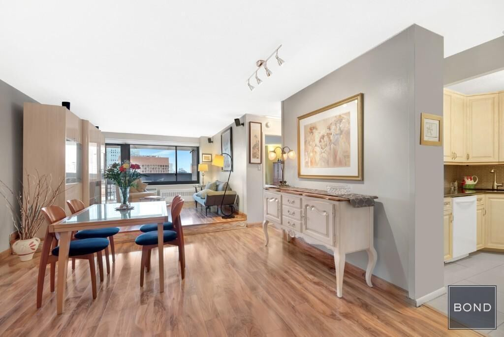Apartment for sale at 90 Gold Street, Apt 18J