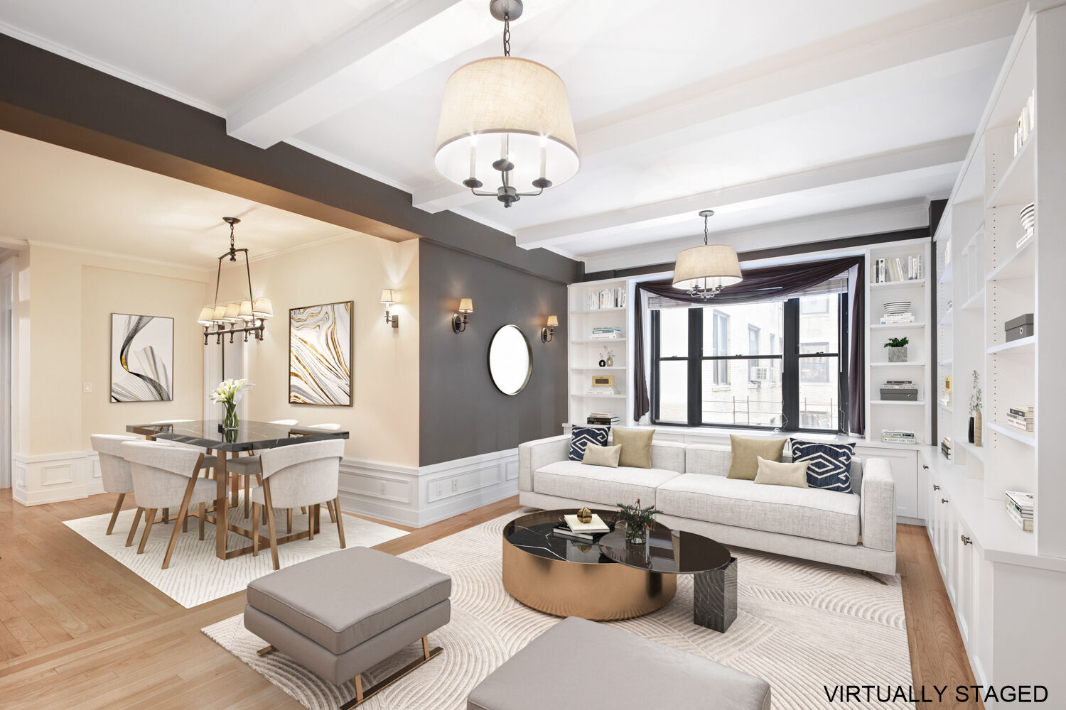 Apartment for sale at 252 West 85th Street, Apt 4-C