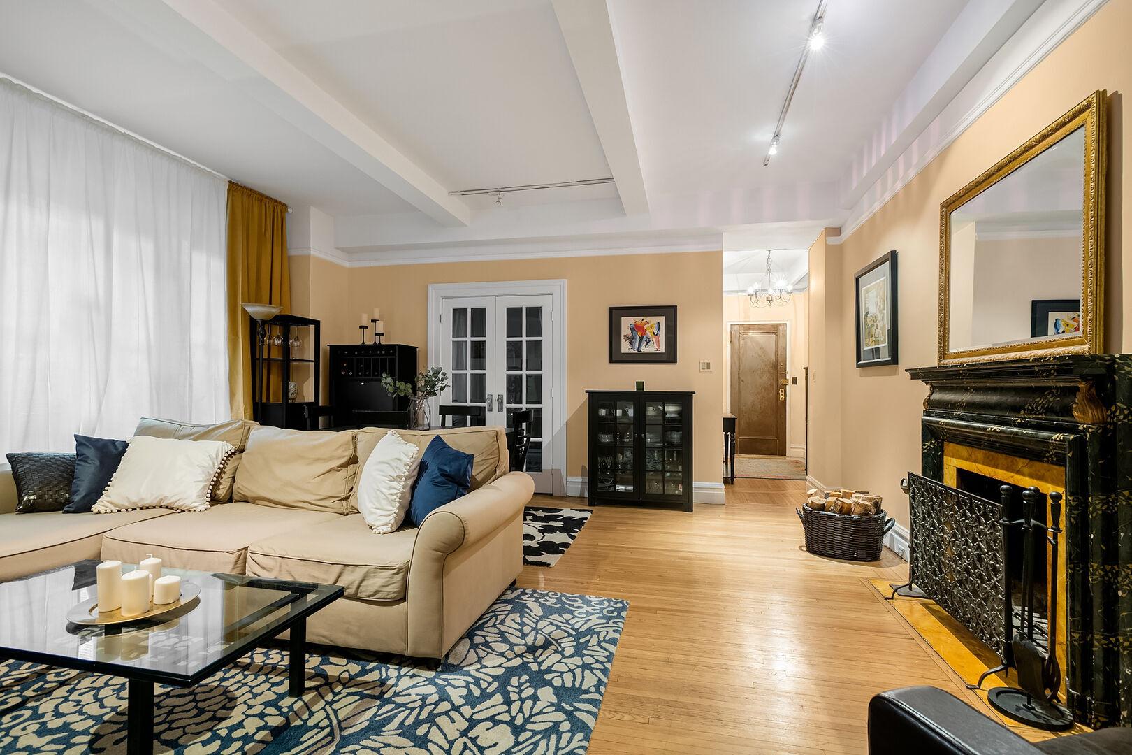 Apartment for sale at 77 Park Avenue, Apt 3-H