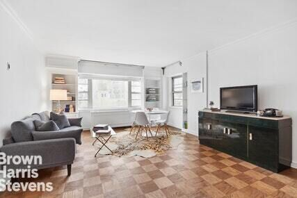 Apartment for sale at 27 East 65th Street, Apt 11C