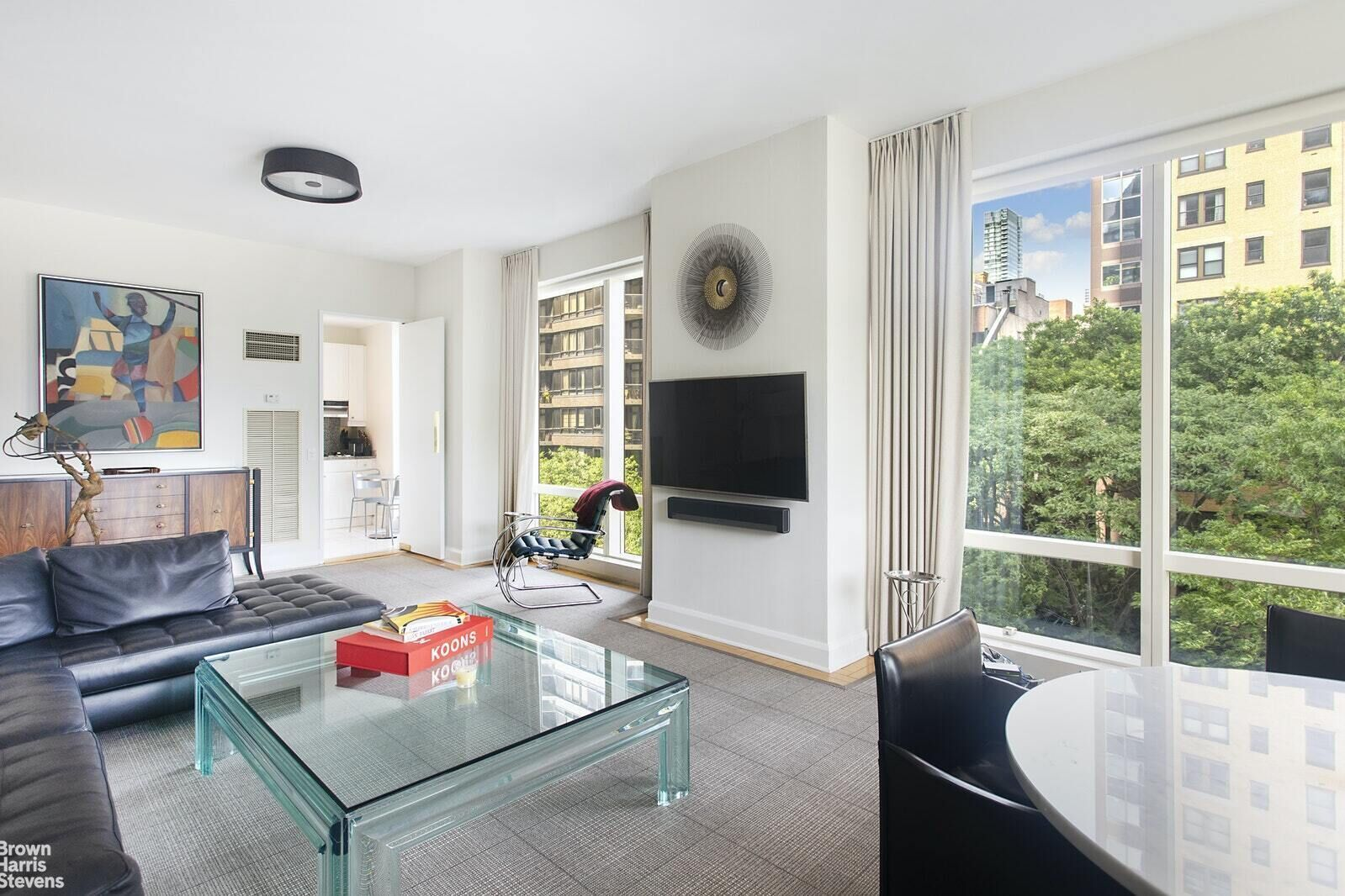 Apartment for sale at 845 United Nations Plaza, Apt 5A