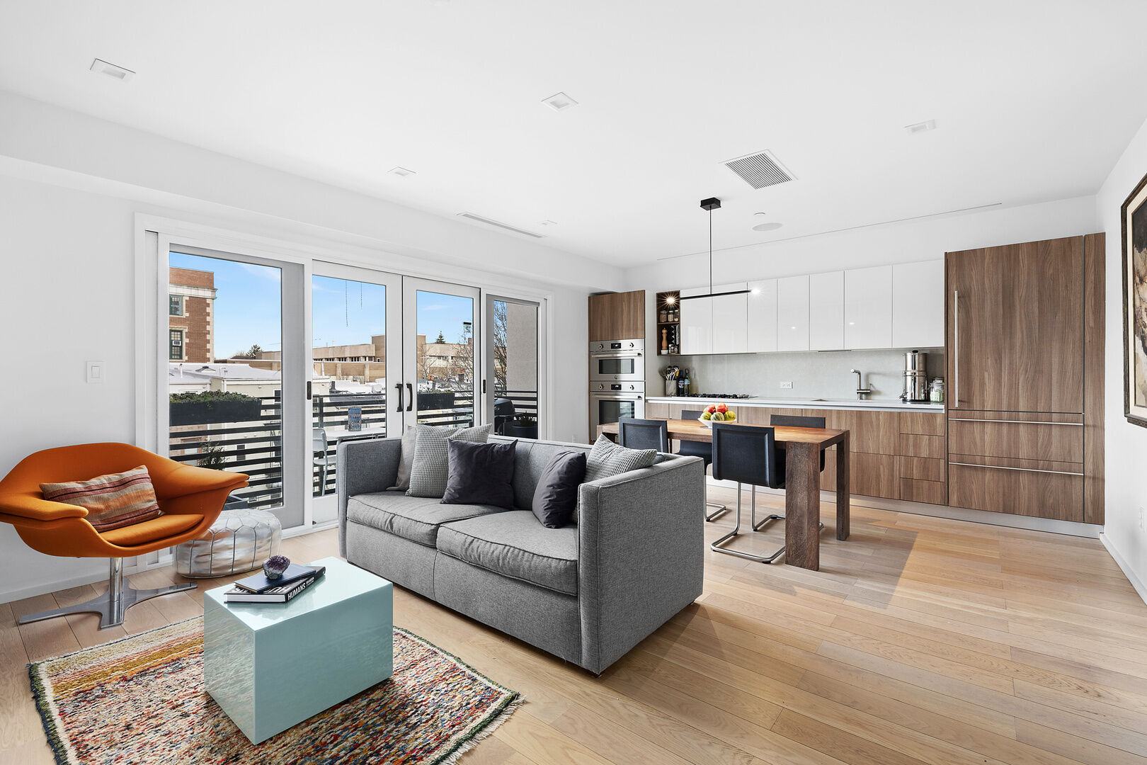 Apartment for sale at 323 20th Street, Apt 4