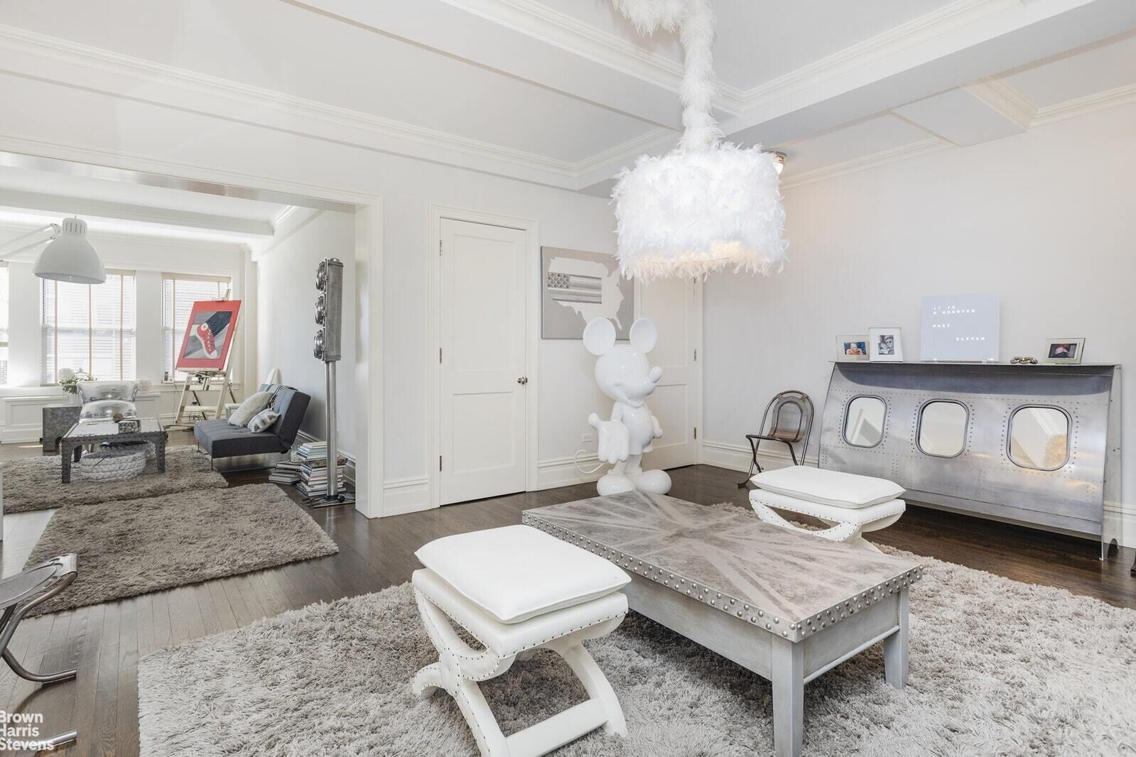 Apartment for sale at 165 West 91st Street, Apt 11E