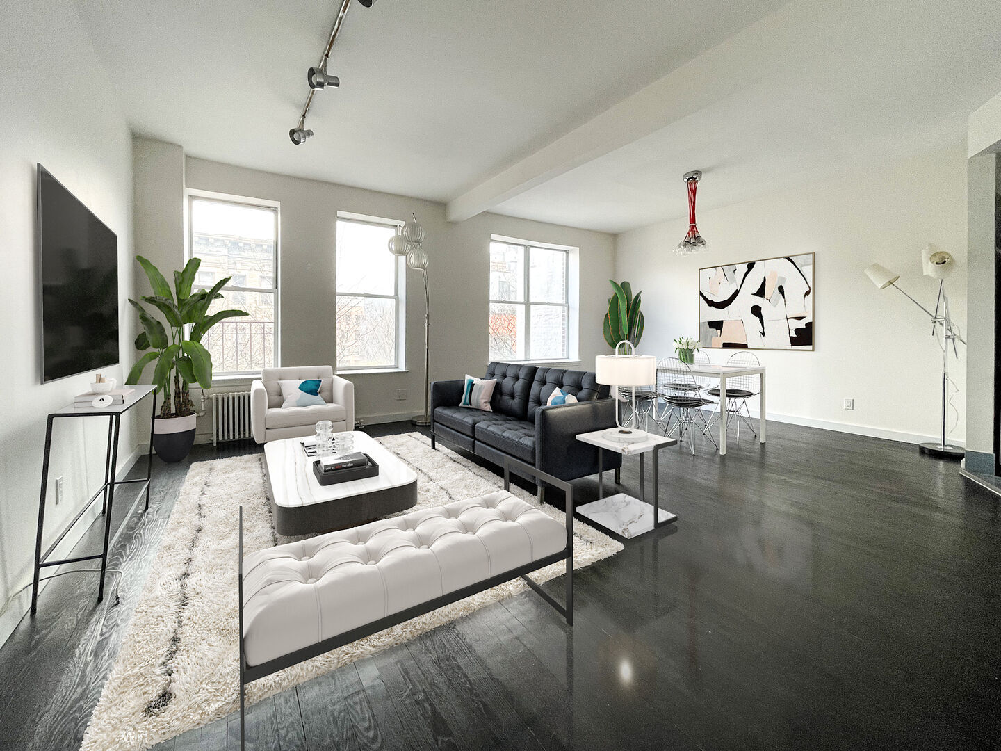 Apartment for sale at 338 Prospect Place, Apt 3-B