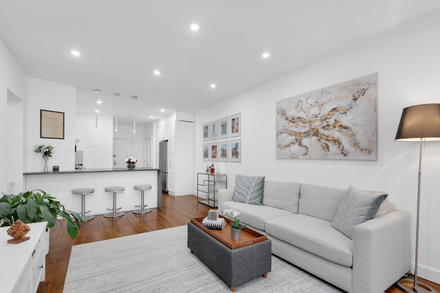 Apartment for sale at 304 East 73rd Street, Apt 4-CD