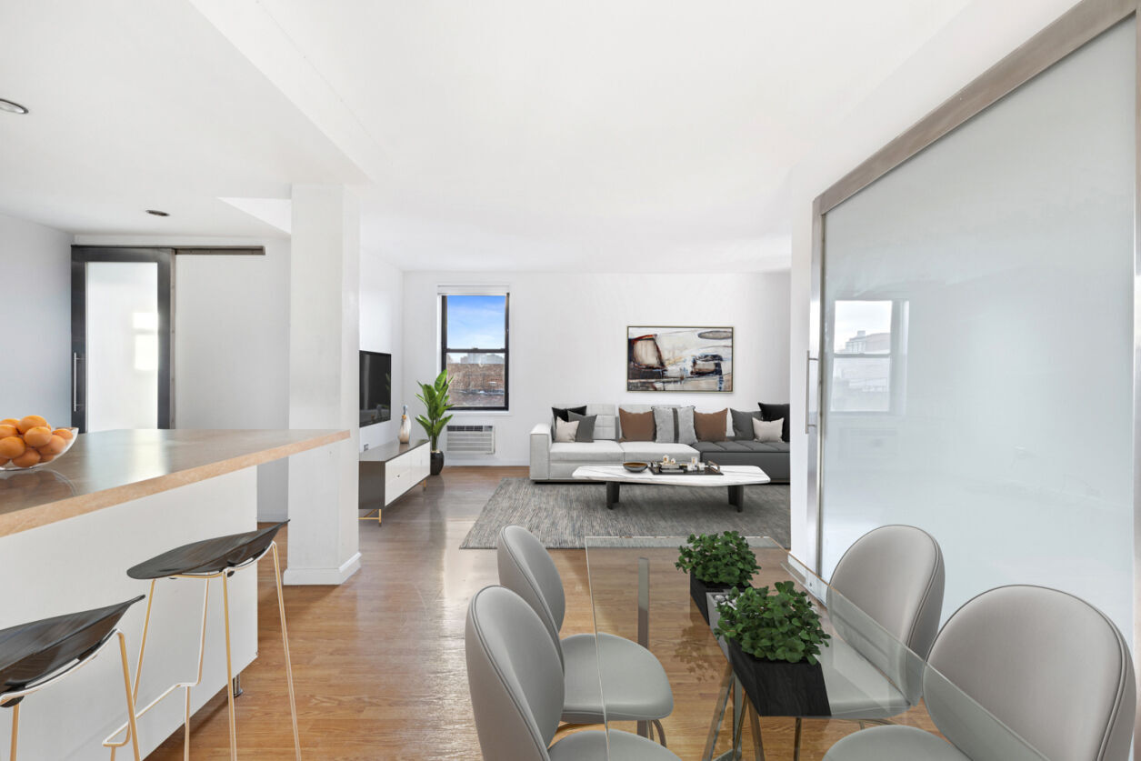 Apartment for sale at 165 Christopher Street, Apt 5-D