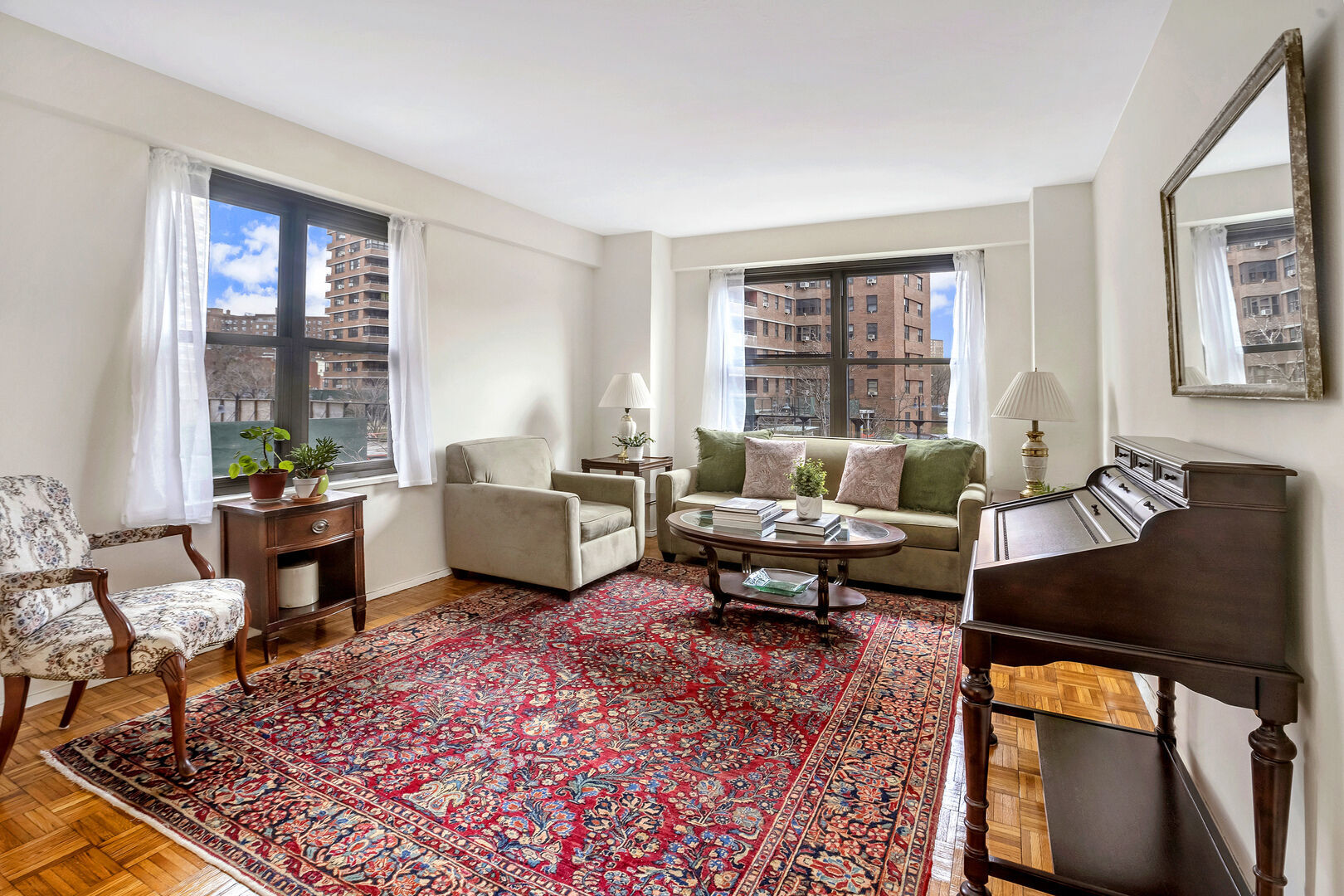 Apartment for sale at 415 Grand Street, Apt E-103
