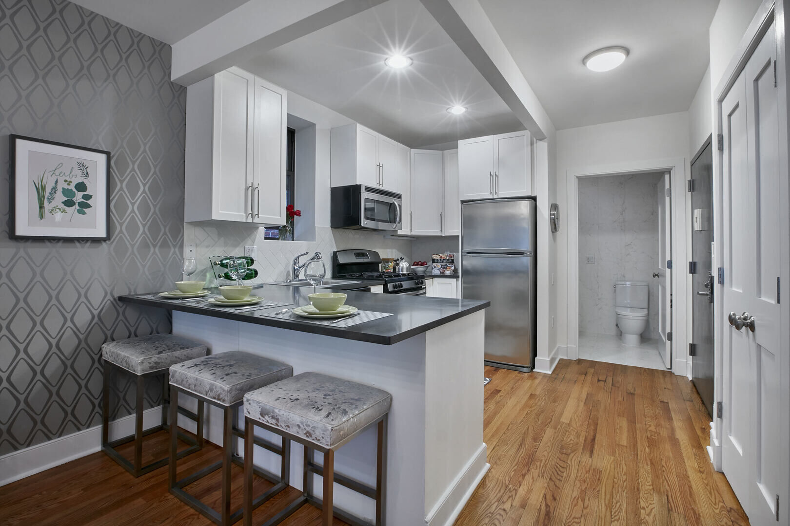 Apartment for sale at 305 West 150th Street, Apt 711