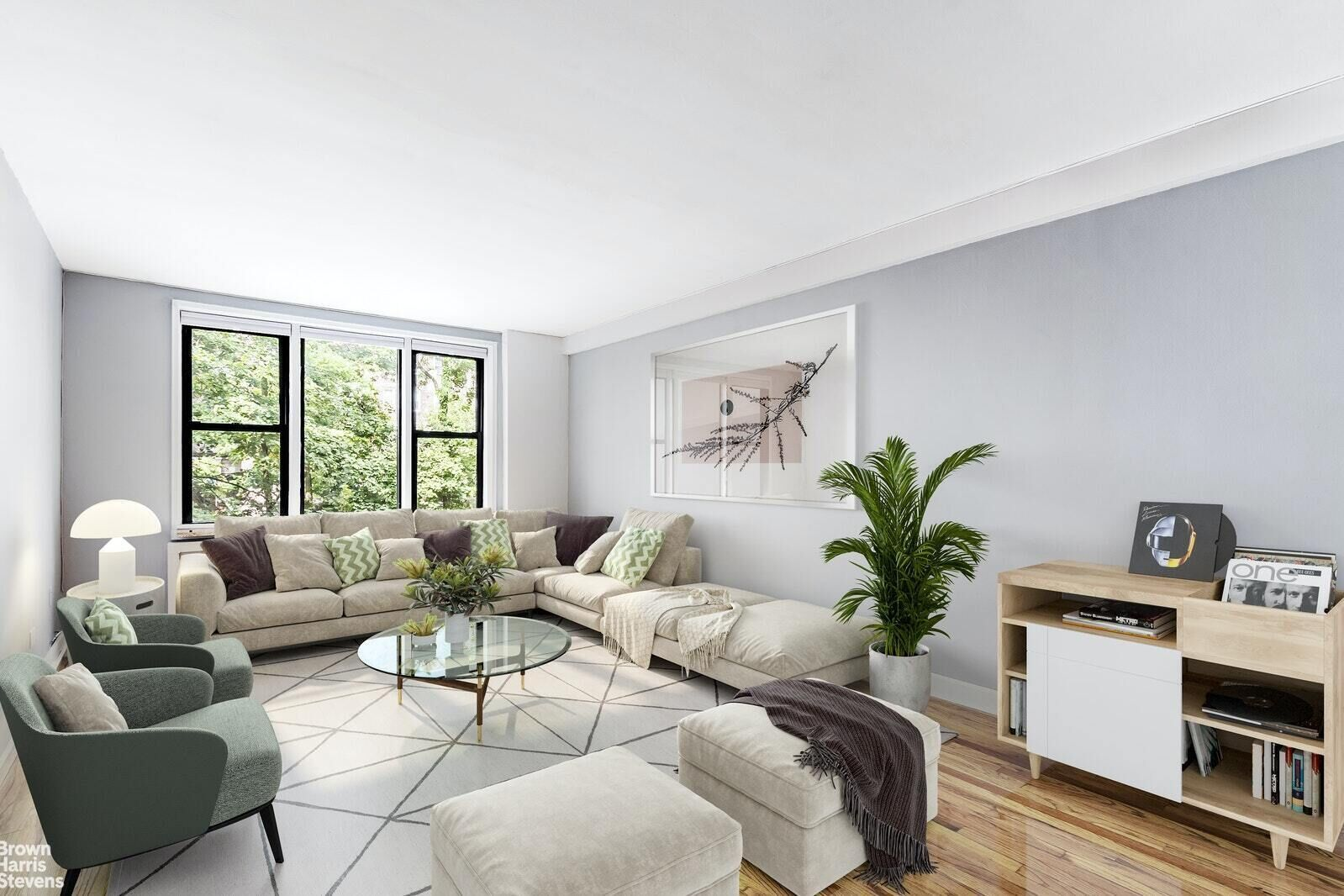 Apartment for sale at 6035 Broadway Unit, Apt 6L