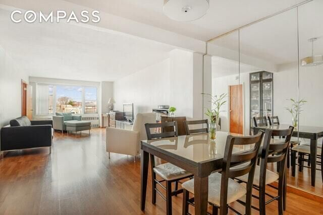 Apartment for sale at 370 Ocean Parkway, Apt 4-F