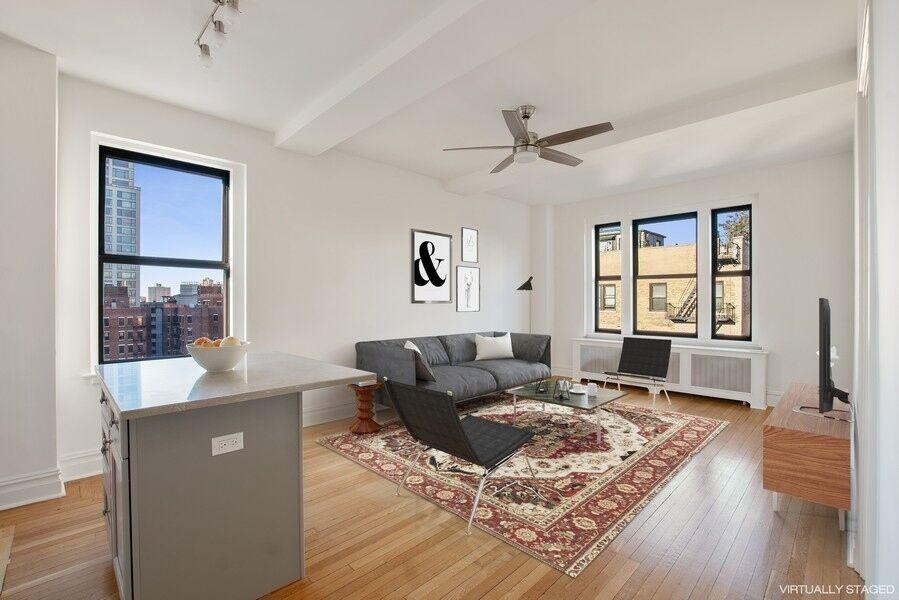 Apartment for sale at 243 West End Avenue, Apt 1608