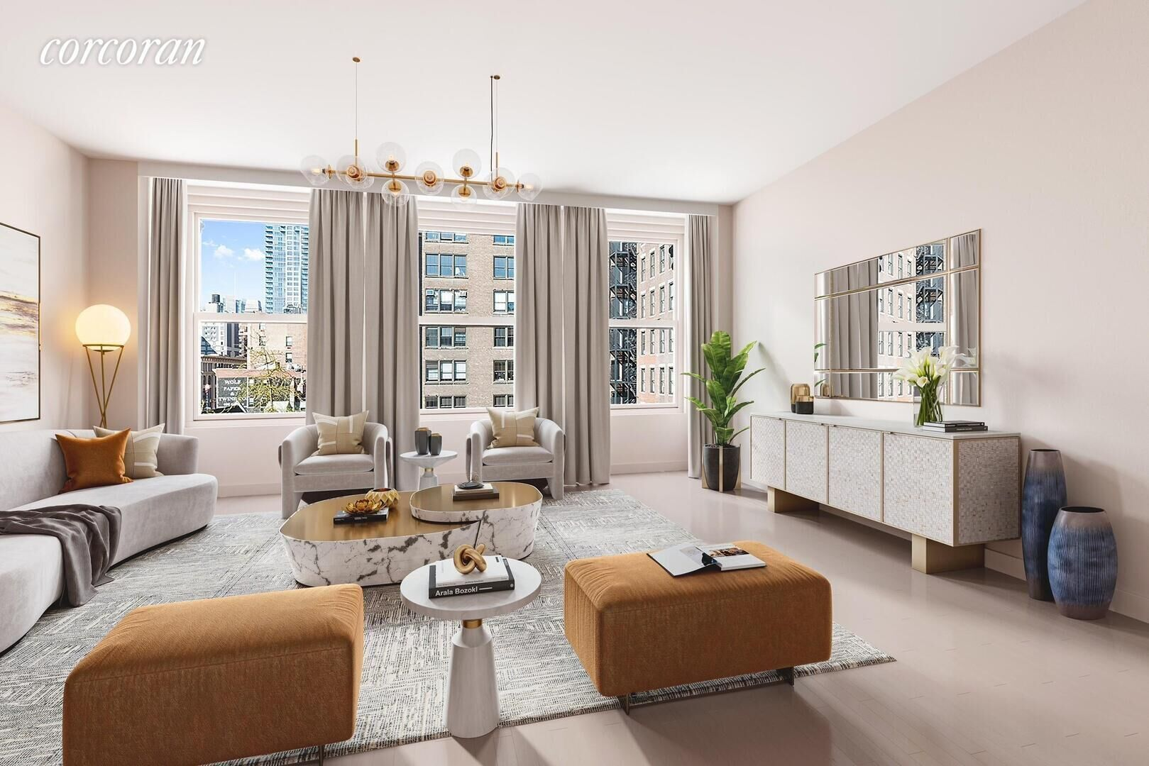 Apartment for sale at 60 West 20th Street, Apt 5J