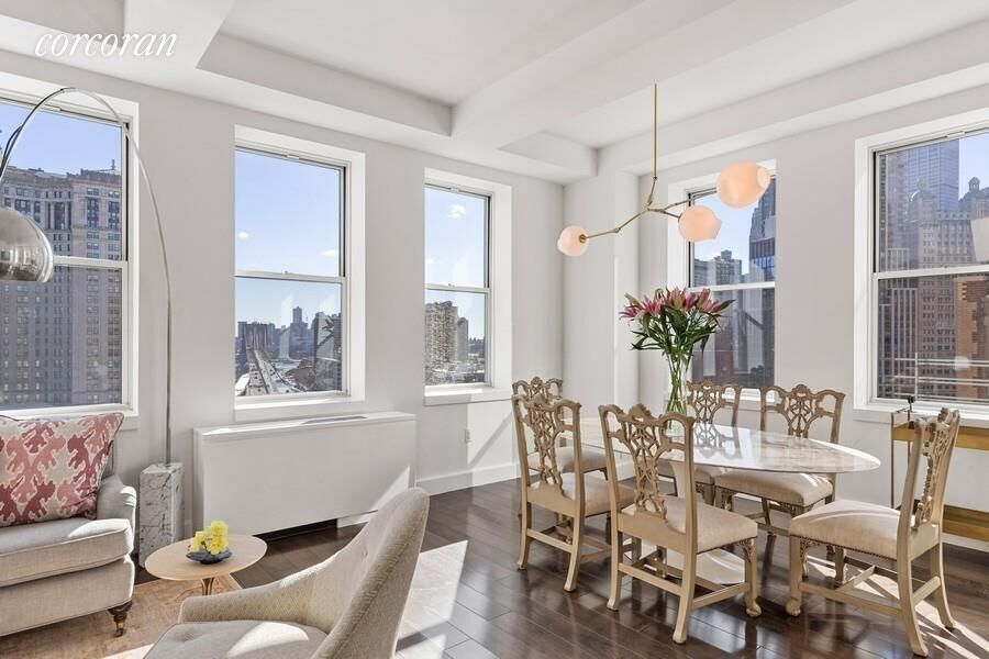 Apartment for sale at 80 Chambers Street, Apt 13A