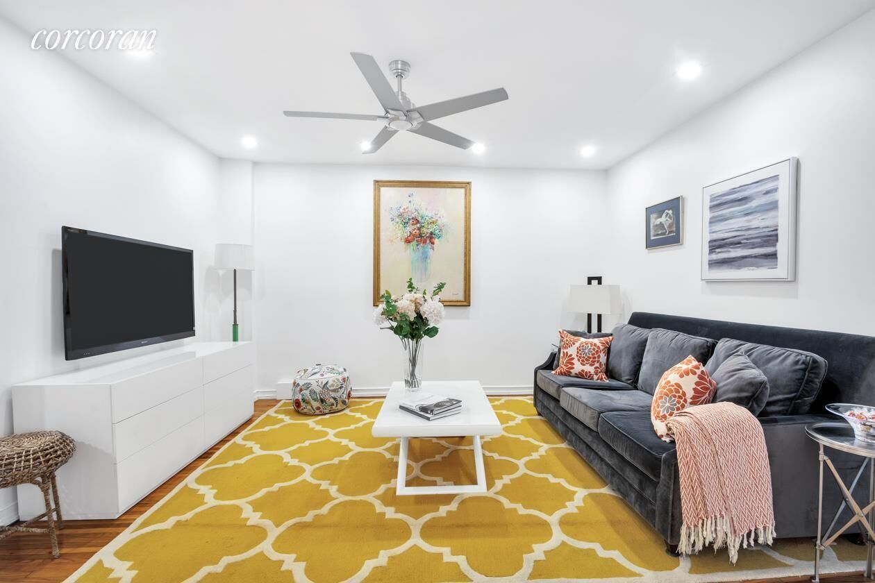 Apartment for sale at 317 West 54th Street, Apt 1A