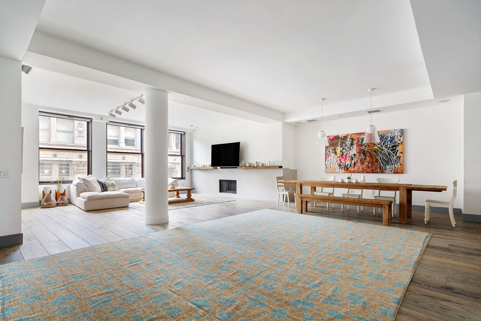 Apartment for sale at 32 West 18th Street, Apt 7-A