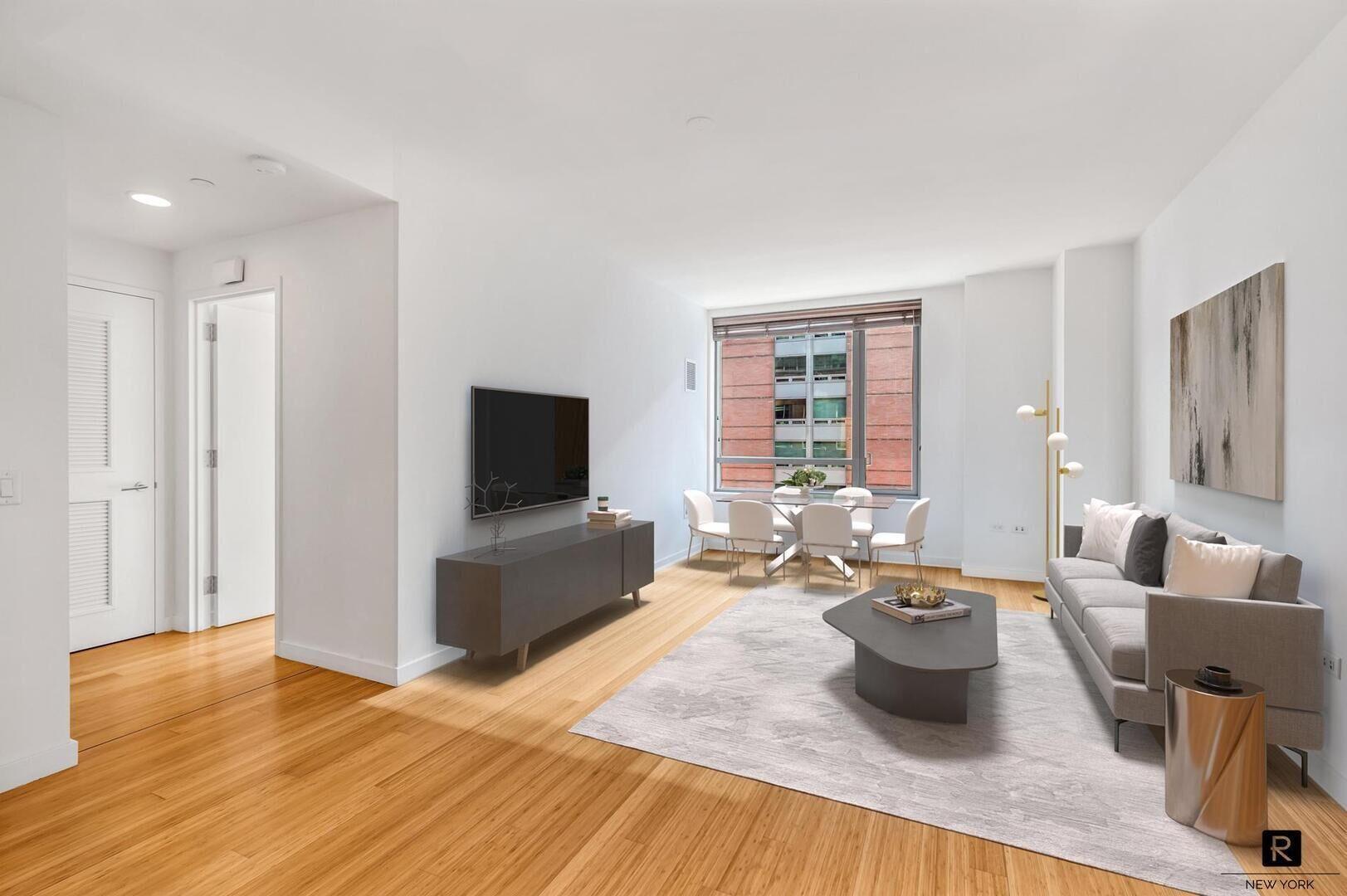 Apartment for sale at 2 River Terrace, Apt 9-C