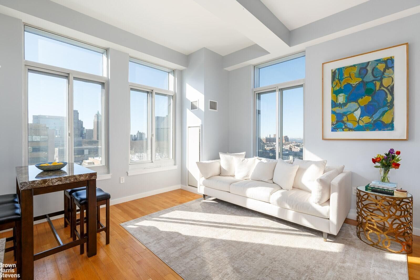 Apartment for sale at 85 Adams Street, Apt 12A