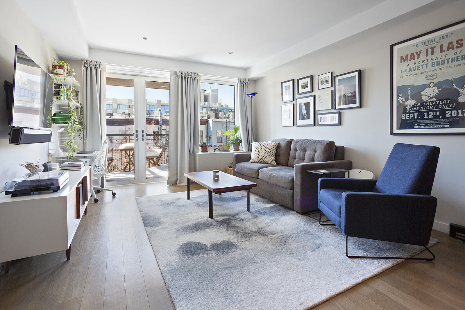 Apartment for sale at 260 North 9th Street, Apt 5-D