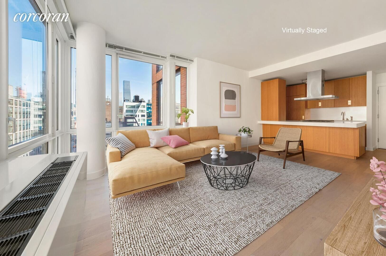 Apartment for sale at 450 West 17th Street, Apt 1020
