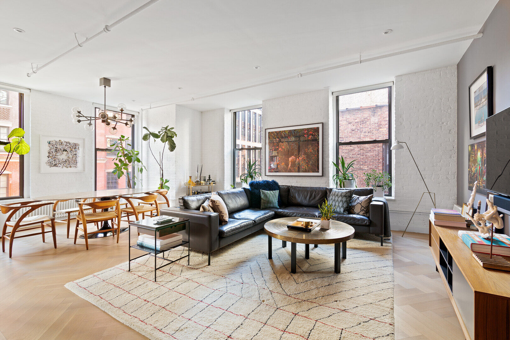 Apartment for sale at 33 Bleecker Street, Apt 4-B
