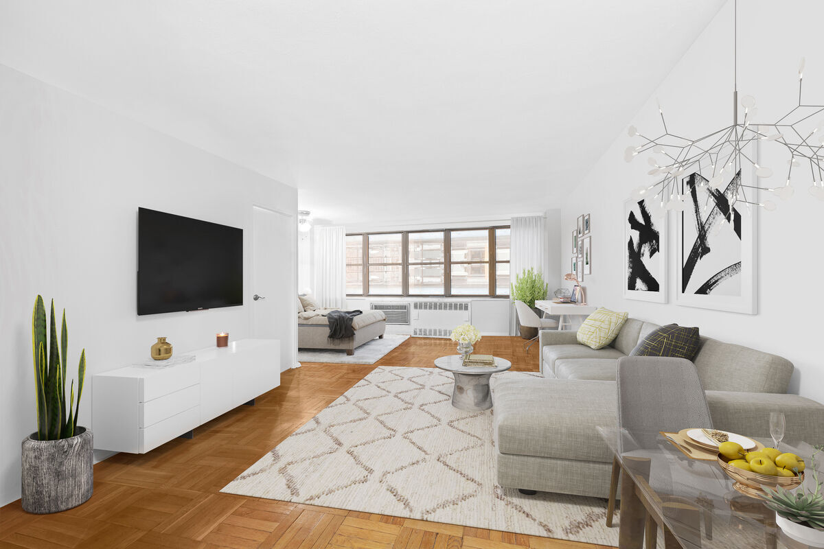 Apartment for sale at 209 East 56th Street, Apt 3-A