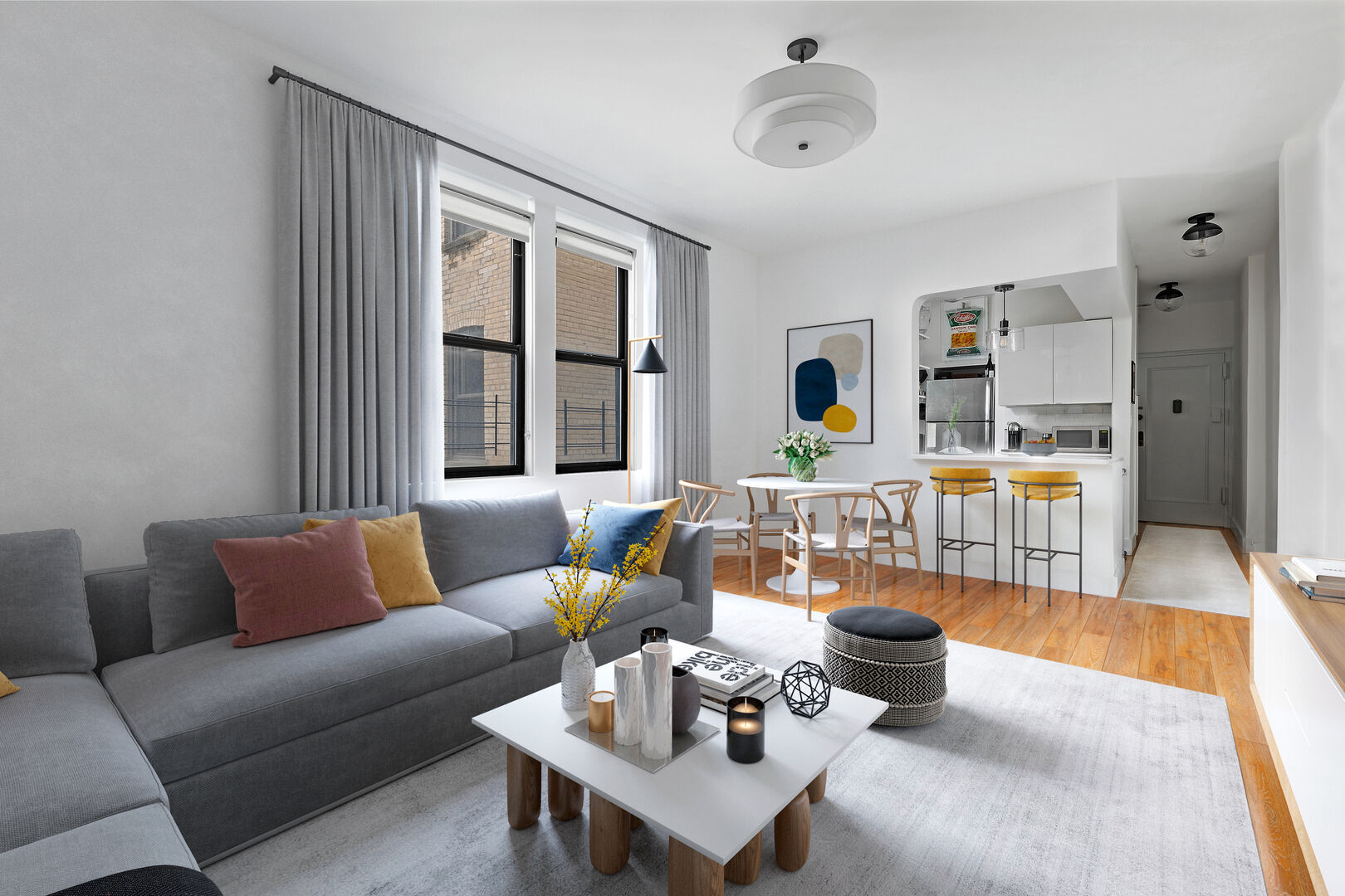 Apartment for sale at 225 Lincoln Place, Apt 4-A