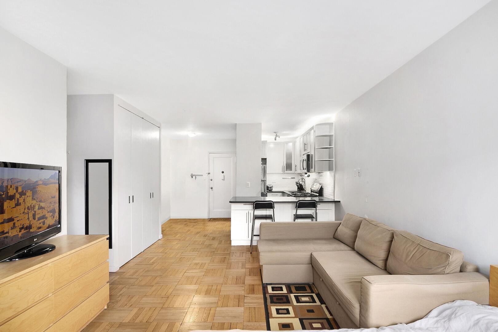 Apartment for sale at 110-45 Queens Blvd, Apt 607