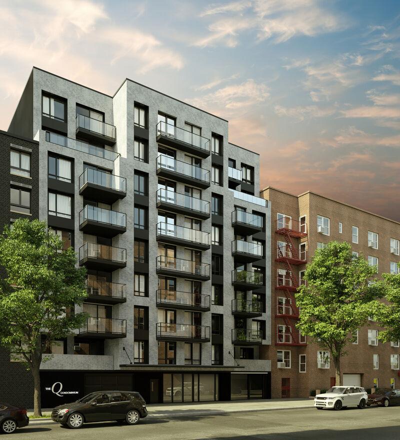 Apartment for sale at 2218 Ocean Avenue, Apt 2-F