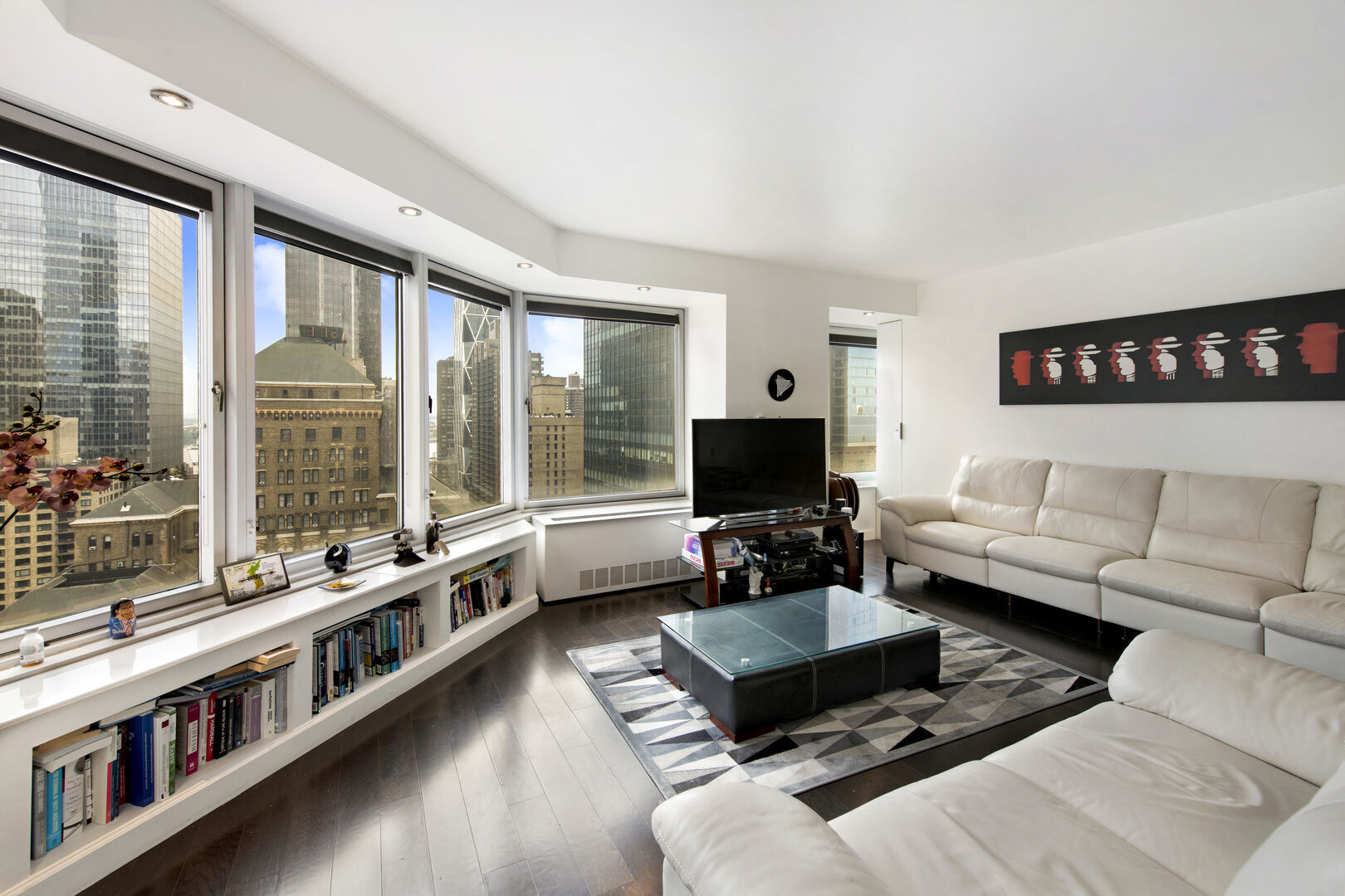 Apartment for sale at 150 West 56th Street, Apt 3108