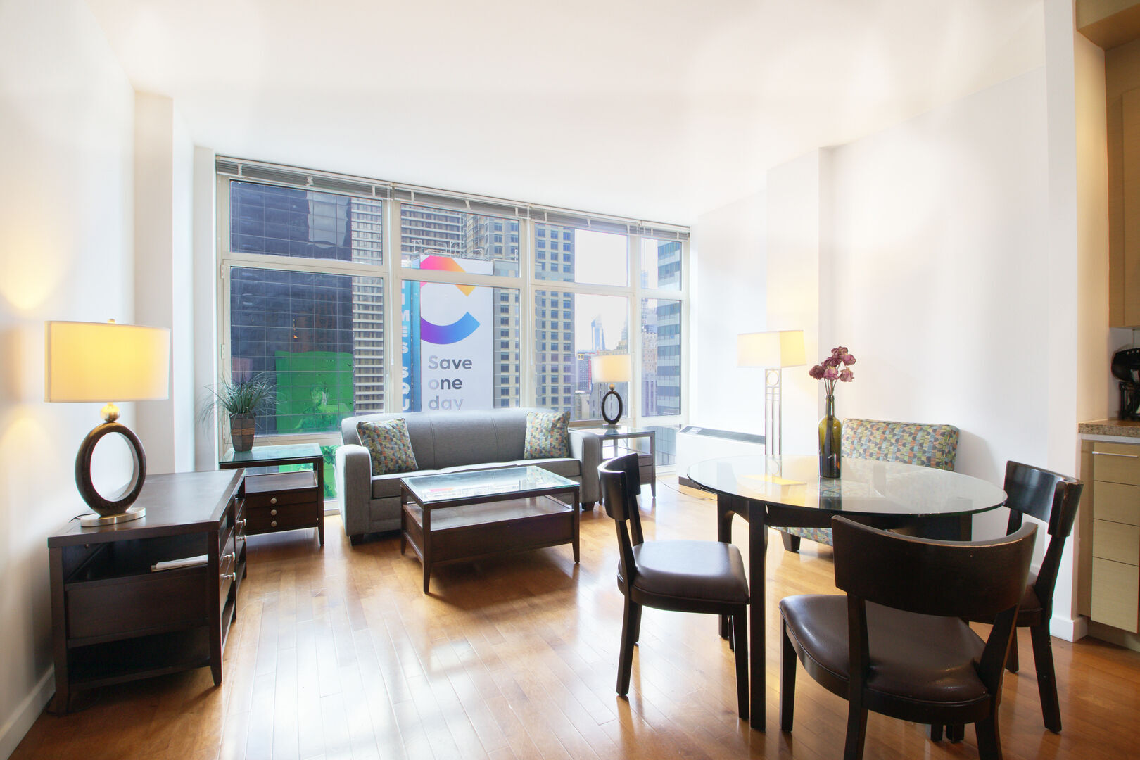 Apartment for sale at 1600 Broadway, Apt 20-D