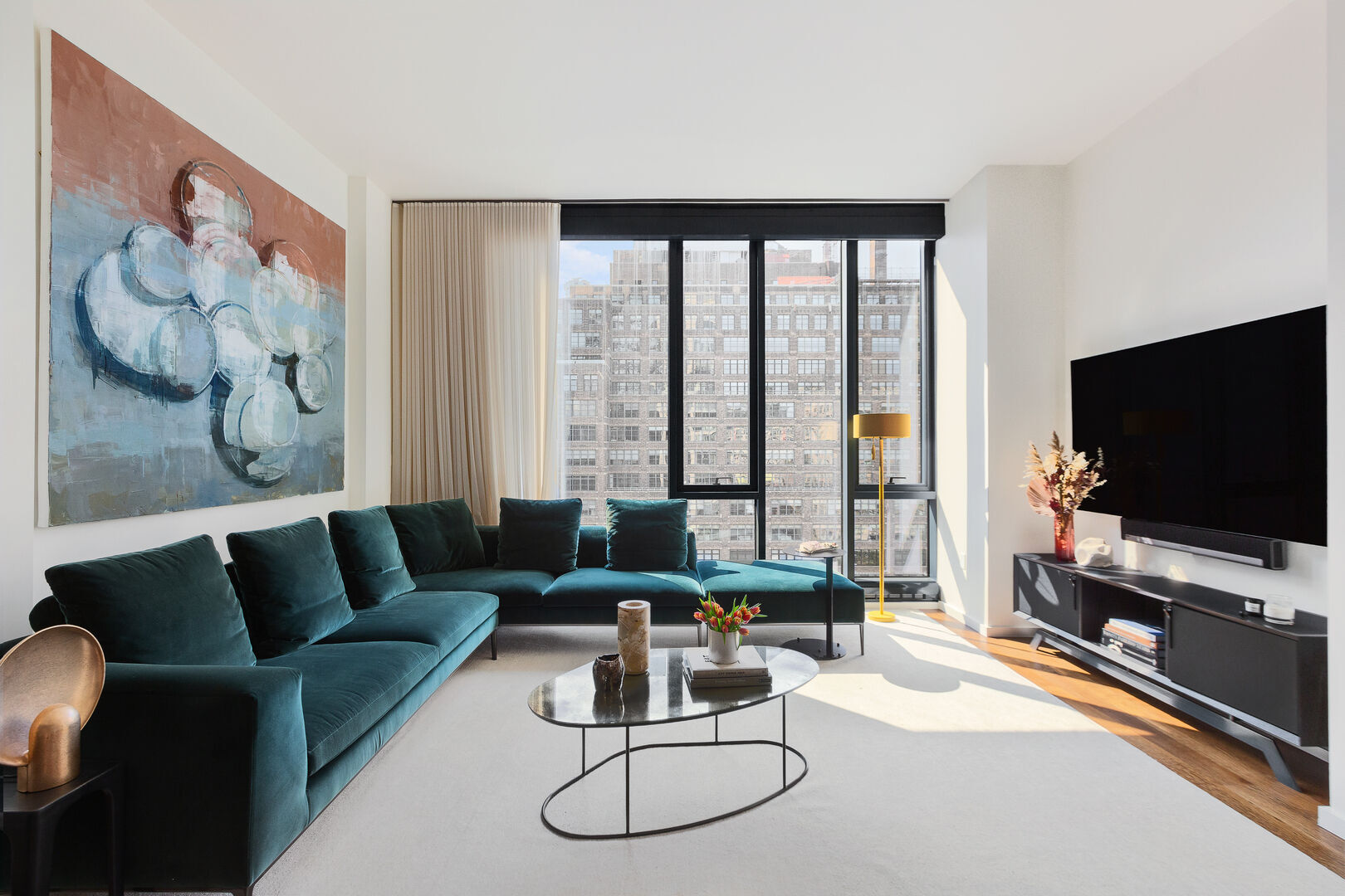 Apartment for sale at 570 Broome Street, Apt 11-B