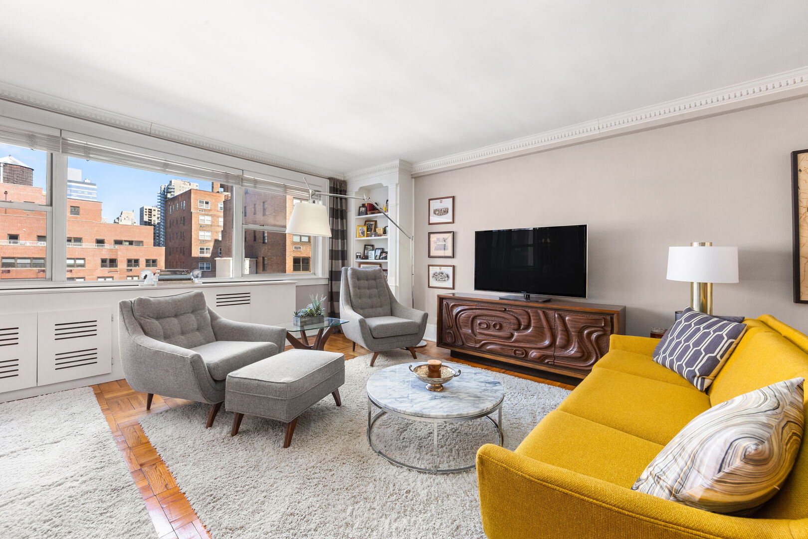 Apartment for sale at 233 East 69th Street, Apt 12-D