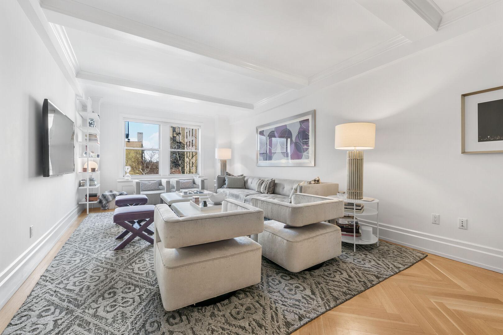 Apartment for sale at 845 West End Avenue, Apt 6-D