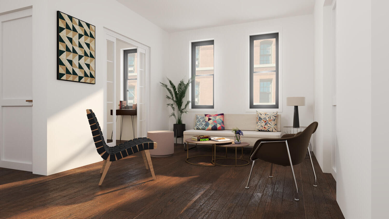 Apartment for sale at 65 West 107th Street, Apt 1-A