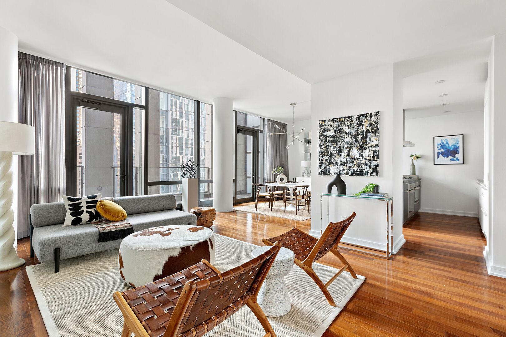 Apartment for sale at 101 Warren Street, Apt 9-H