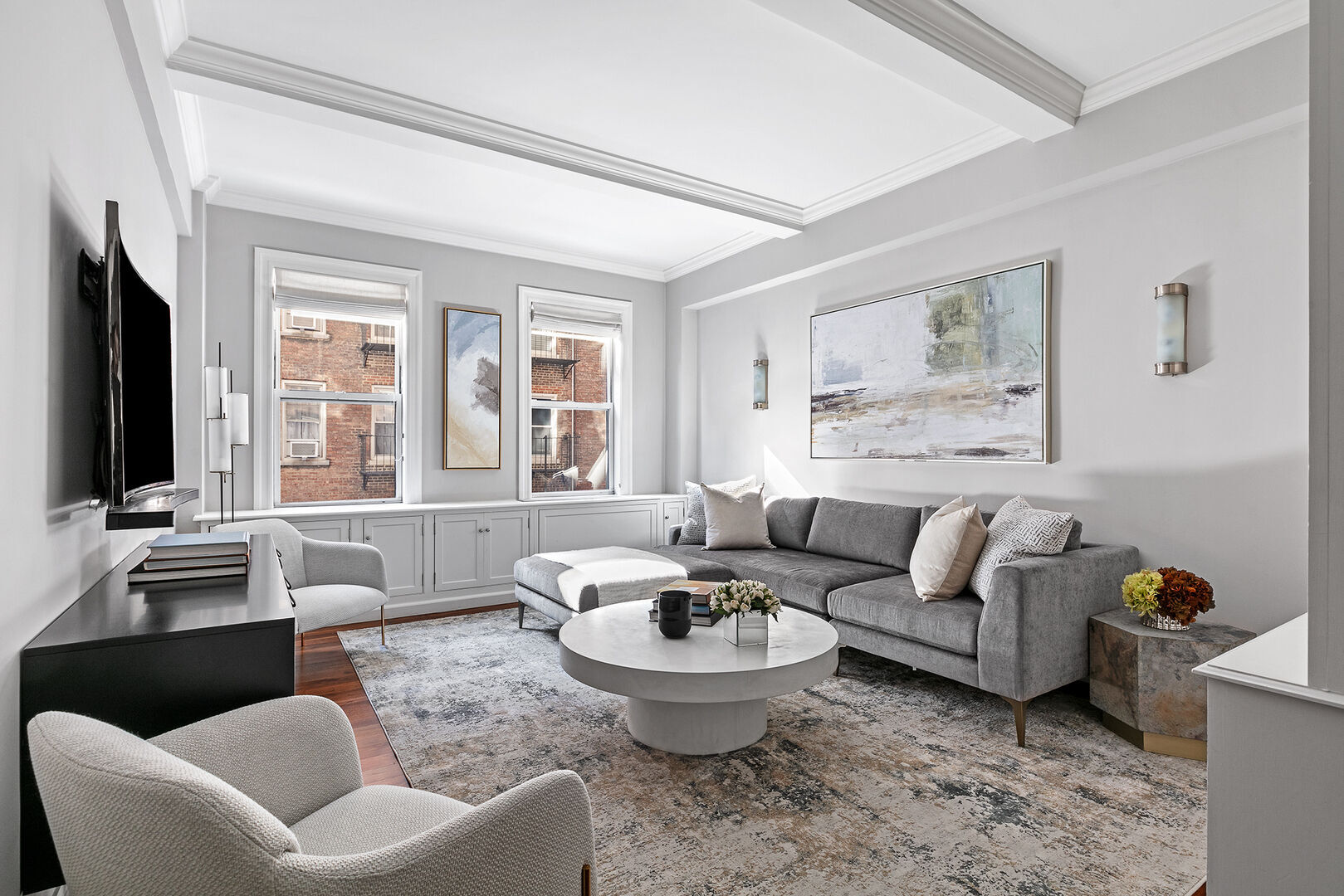 Apartment for sale at 114 East 90th Street, Apt 2-D