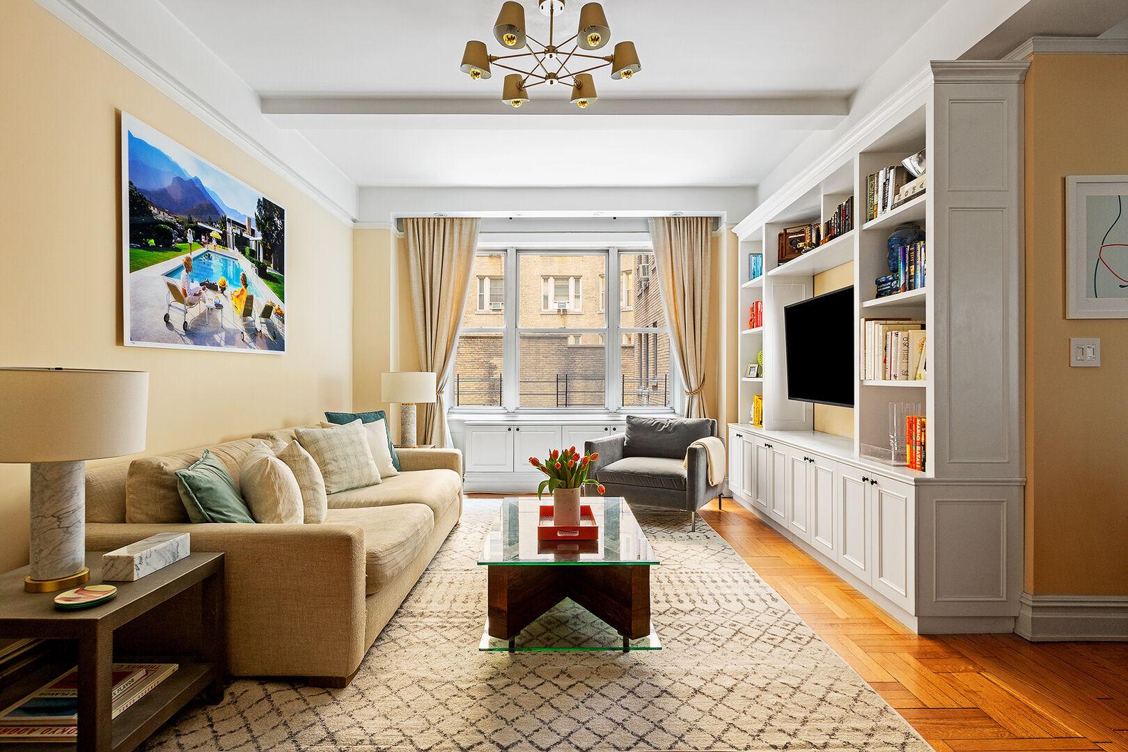 Apartment for sale at 30 Fifth Avenue, Apt 2-E
