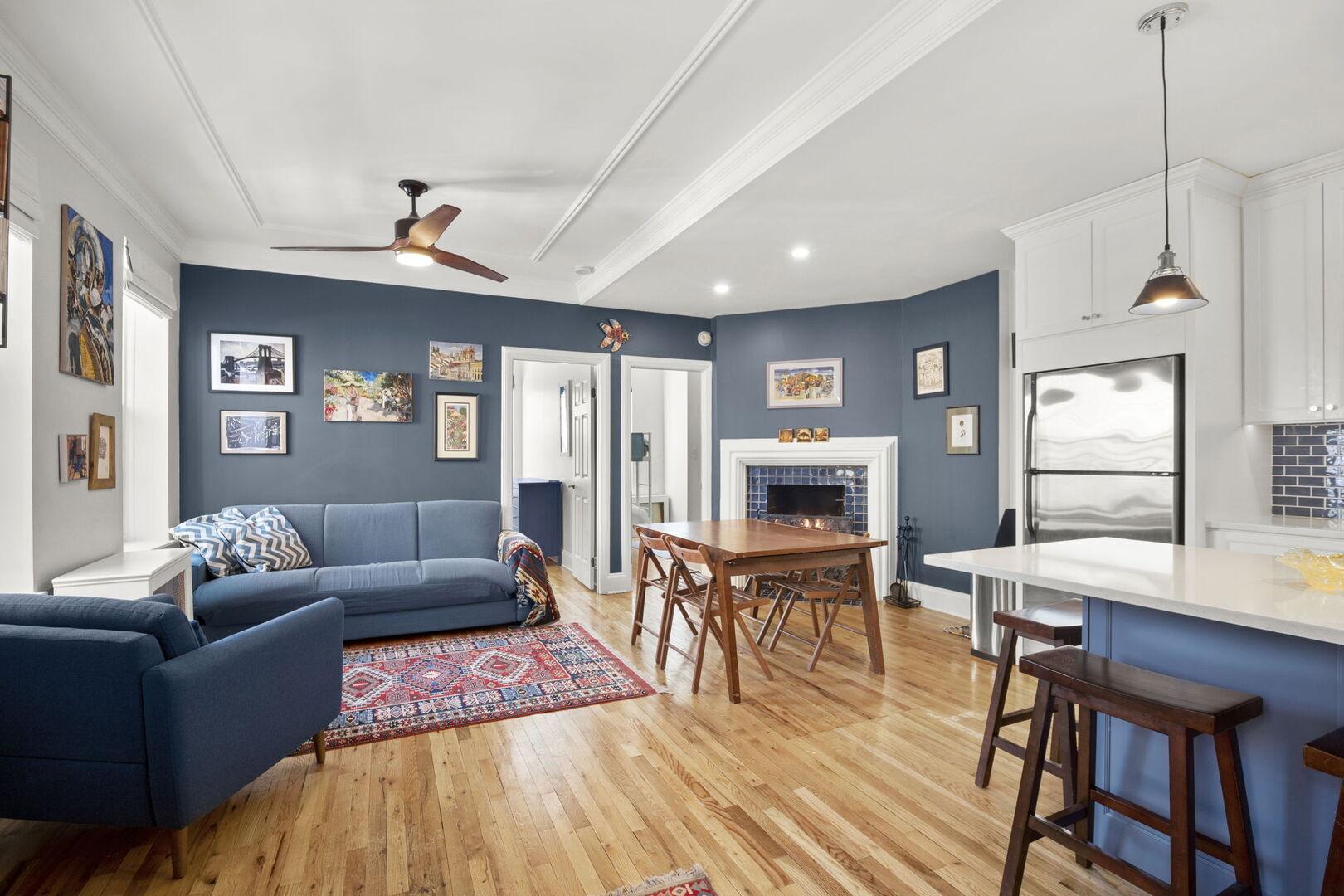 Apartment for sale at 274 Prospect Park West, Apt 2-L