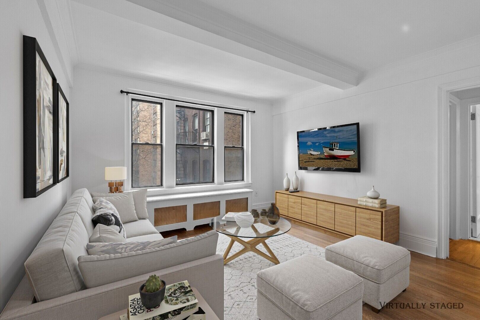 Apartment for sale at 865 United Nations Plaza, Apt 5D