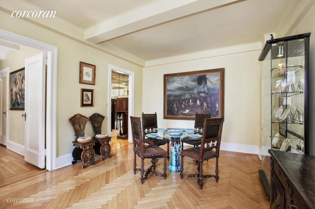 Apartment for sale at 575 Park Avenue, Apt 1405