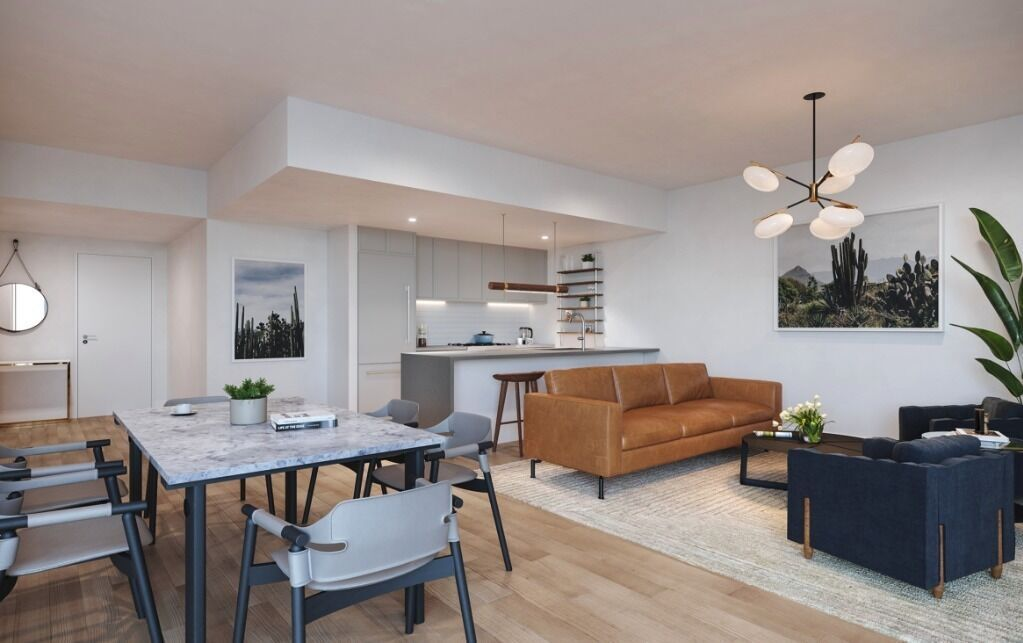 Apartment for sale at 111 Montgomery Street, Apt 11-H