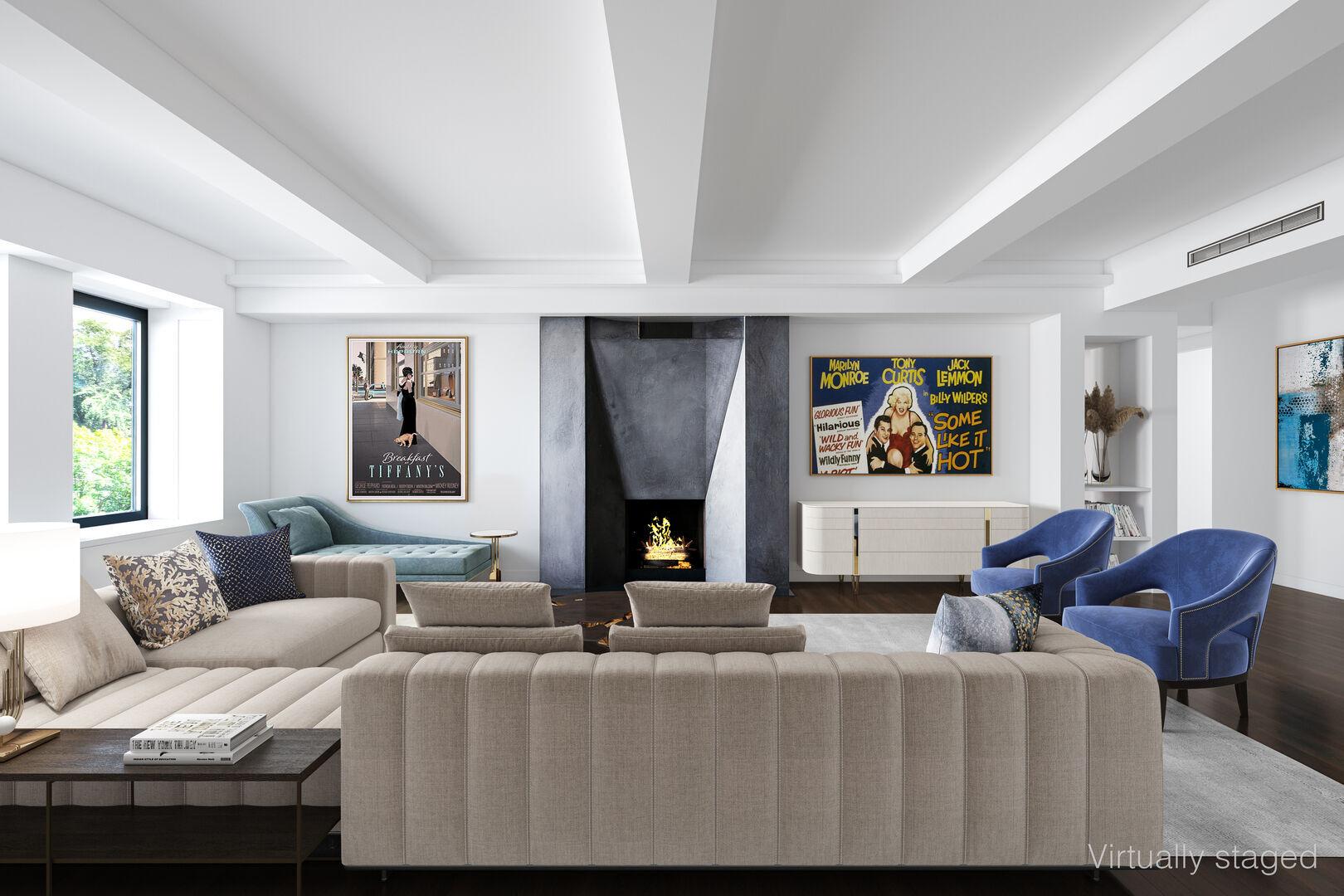 Apartment for sale at 239 Central Park West, Apt 6-B