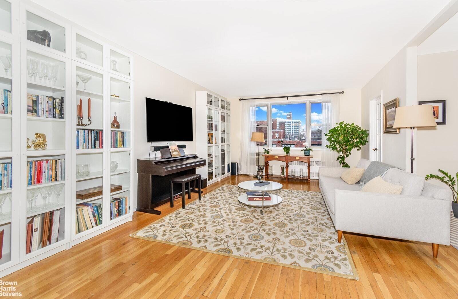 Apartment for sale at 3050 Fairfield Avenue, Apt 5H