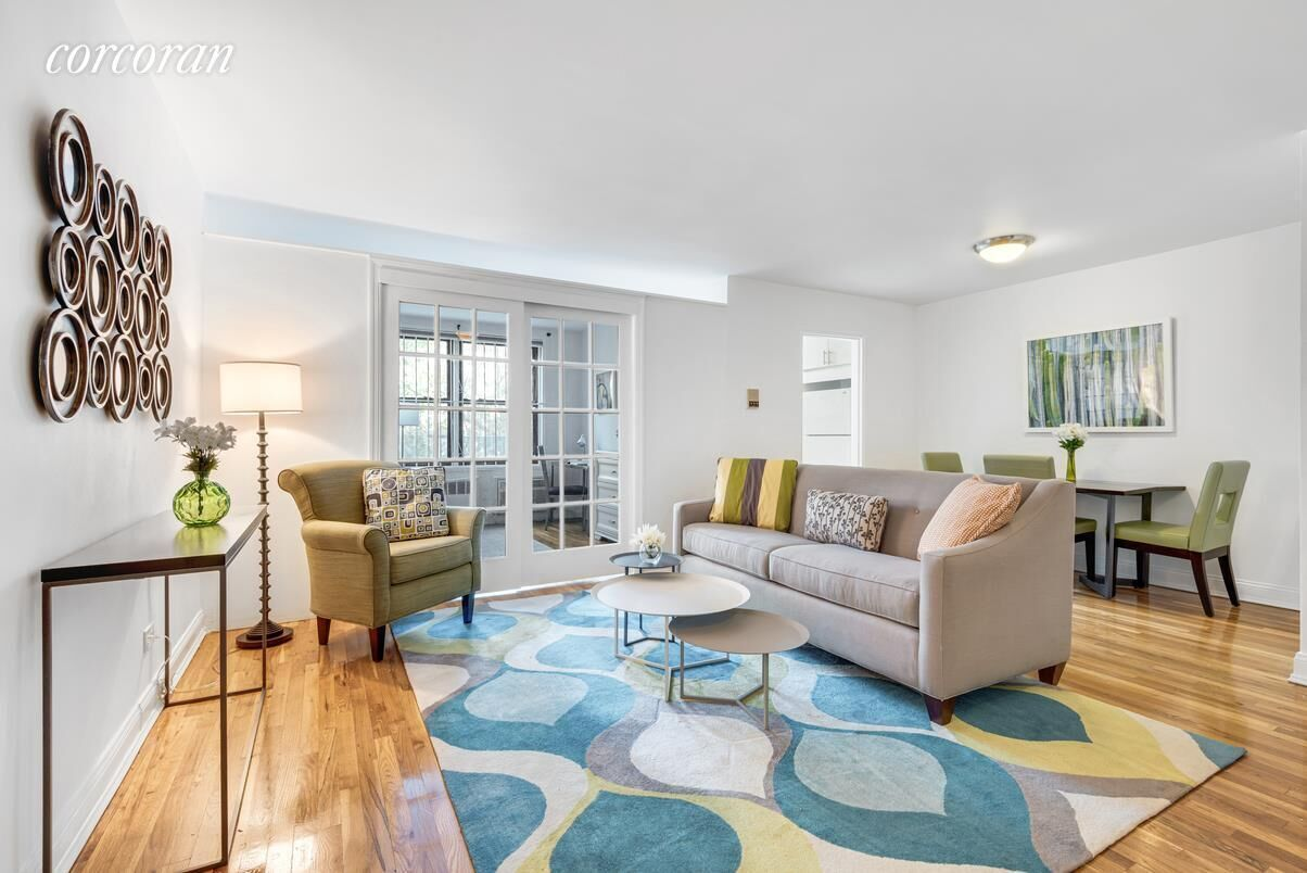 Apartment for sale at 599 East 7th Street, Apt 1K