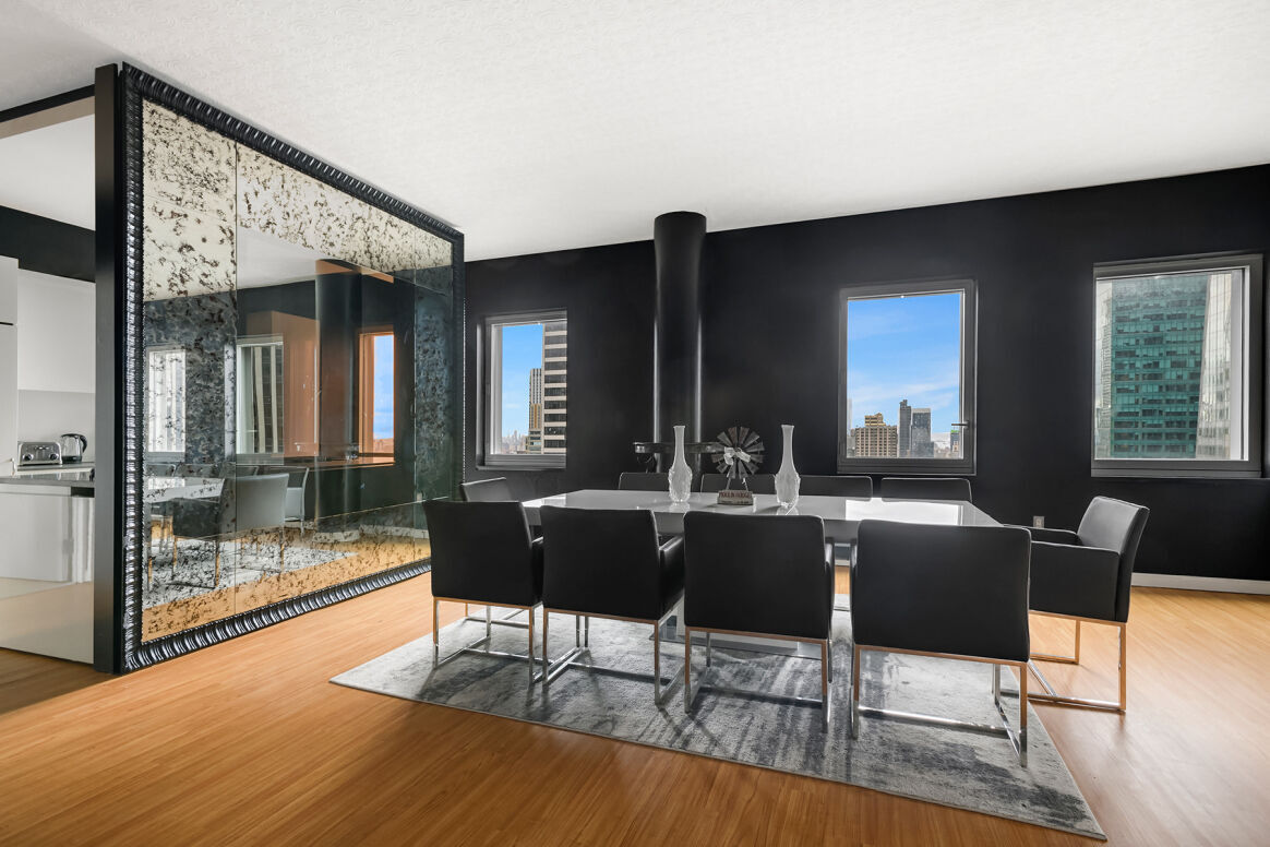 Apartment for sale at 70 West 45th Street, Apt PH-1