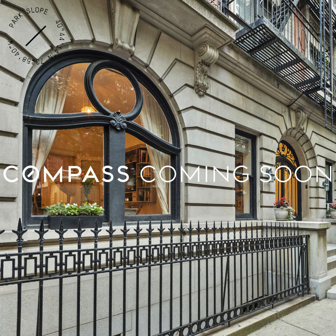 Apartment for sale at 10 Montgomery Place, Apt 2-D