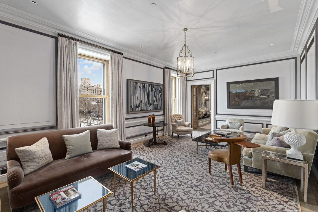 Apartment for sale at 1 Central Park South, Apt 509